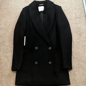 Wilfred, Reeves Wool Coat